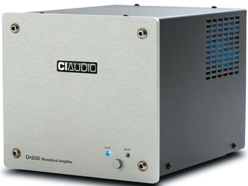 Channel Island Audio D200