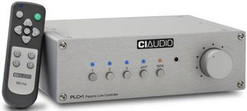 Channel Islands Audio PLC 1