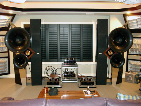6 days of living with the 170 500 acapella triolon for Classic house acapellas