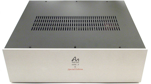 Audio Note DAC 5 Special