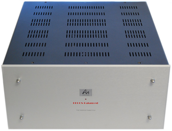 Audio Note Kegon Mono Block amplifier