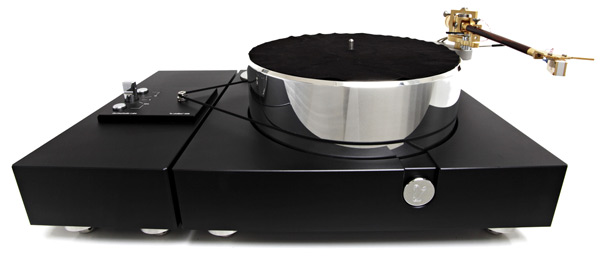 DaVinciAudio Labs In Unison Turntable