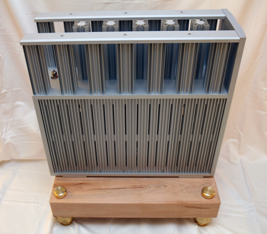 Ypsilon SET 100 Mono Block Tube Amplifier