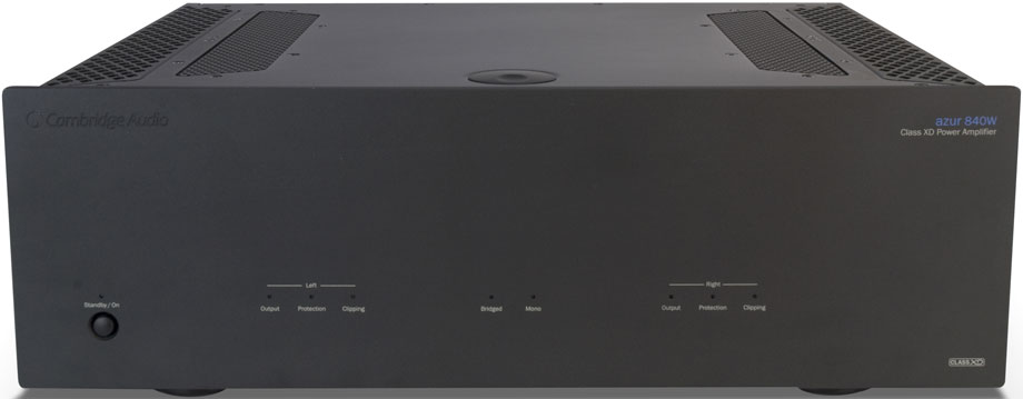 Cambridge Audio Azur 840e Preamplifier Amp 840w Monoblock