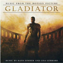 Music From The Motion Picture GLADIATOR