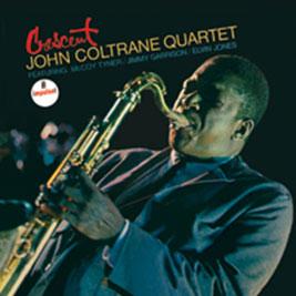 Crescent/John Coltrane Quartet