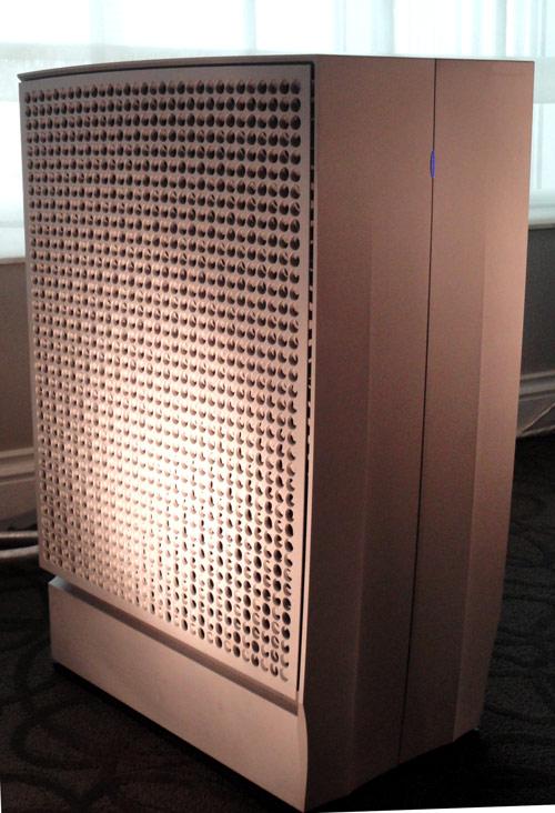 Constellation Audio at CES 2011