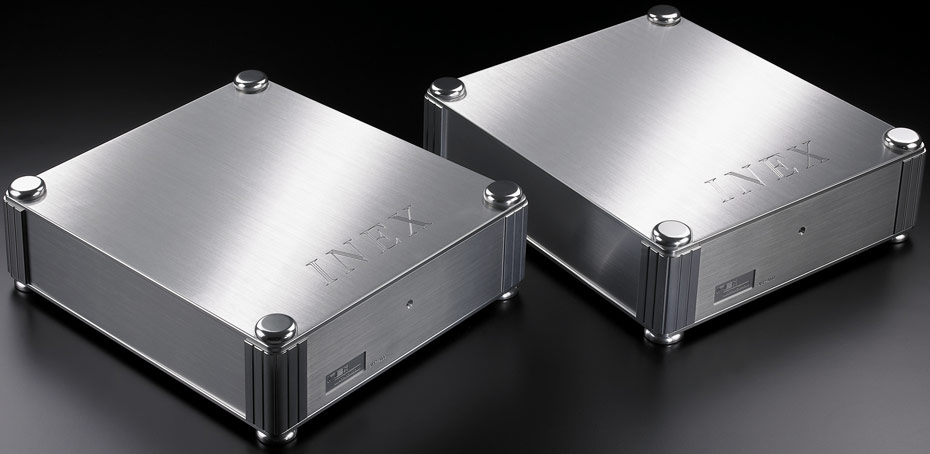 INEX Innovation Photon Monoblock Power Amplifier
