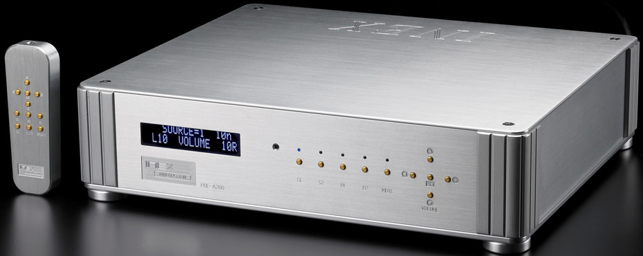 INEX Innovation Photon A200 Preamp