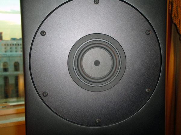 Naim Audio at CES 2011