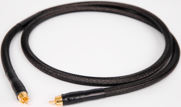 Clarity Cable Organic Digital Cable