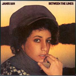 Janis Ian Between The Lines