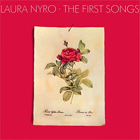 Laura Nyro The First Songs