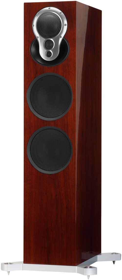 Linn Akurate Aktiv 242 speakers & Akurate 2200 amplifier