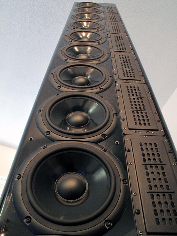 Gr Research Ls9 Loudspeaker Review Dagogo