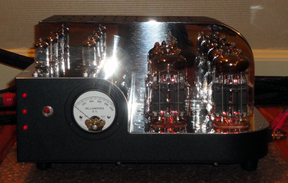 Novacron Amplifier