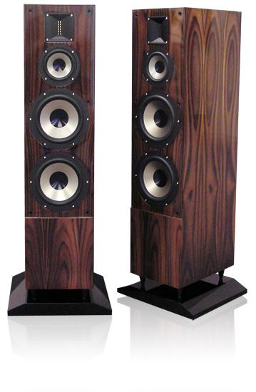 Jaton Real AV 803 loudspeaker