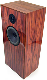 Audio Note E SEC Signature Speaker