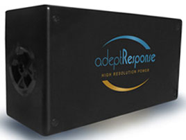 Audience Adept Response aR1p High Resolution Power Conditioner