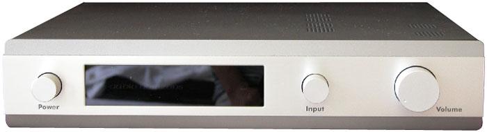 Audio Horizons TD 3.0n tube DAC