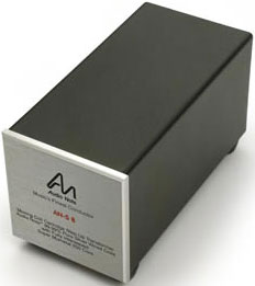 Audio Note AN S8 phono preamplifier