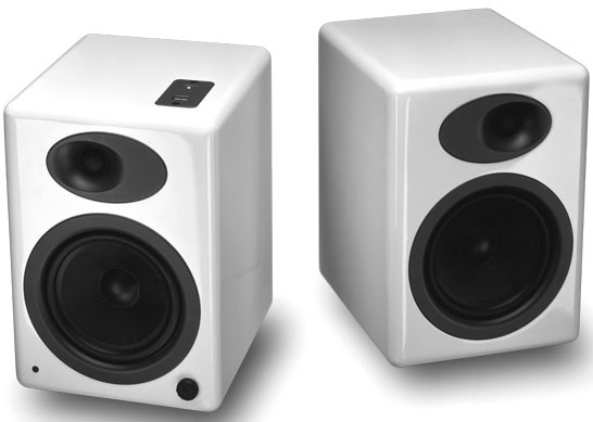 Audioengine 5 Powered Speakers