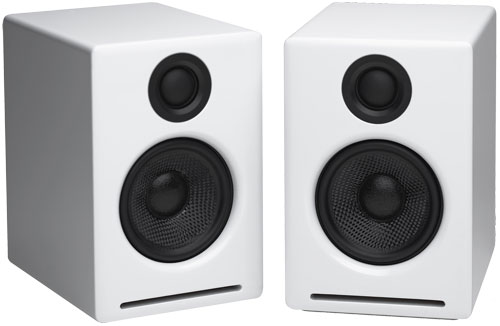 Audioengine's $199 A2 Powered Loudspeakers