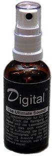 Audiotop Digital Digital Disc Cleaning Formula