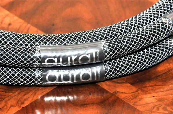 Aural Symphonics Audio Cables