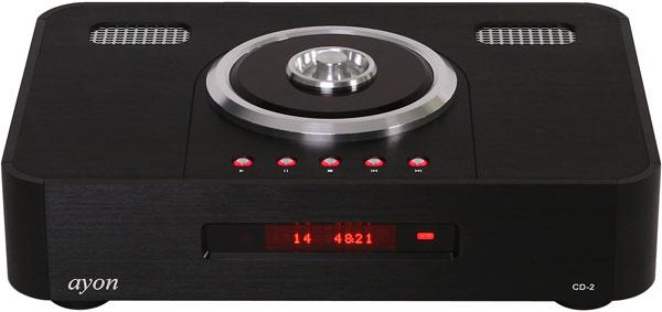 Ayon CD2 CD Player