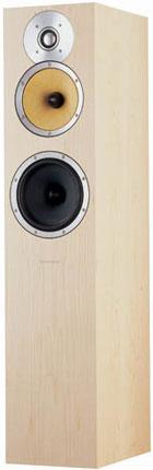 Bowers Amp Wilkins Cm 7 Floorstanding Speaker Review