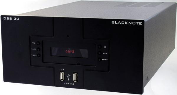 Blacknote DSS30 DAC