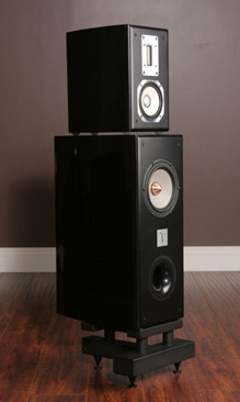 Von Schweikert Audio UniField 3 Floorstanding Speaker
