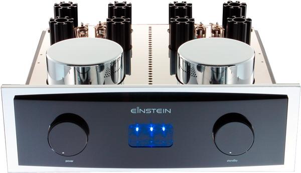 Einstein LITD - Light In The Dark - Tube Amplifier