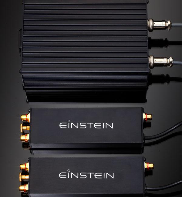 Einstein Little Big Phono Amplifier