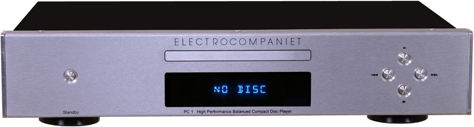 Electrocompaniet PC-1 CD Player
