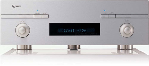 Esoteric AI-10 Digital Integrated Amplifier