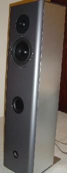 Figura Floorstanding speaker
