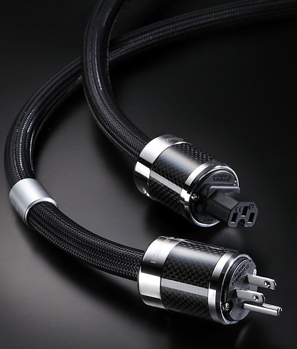Furutech Piezo Powerflux Power Cable