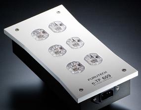 Furutech e-TP 609 AC Power Distributor