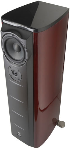 Gemme Audio Tanto loudspeaker