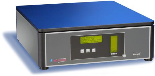 Halcyonics Micro 40 Isolation Platform