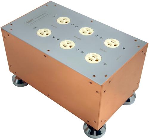Isoclean 80A3 Audio Grade Power Conditioner