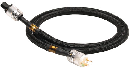 Isoclean Focus power cable
