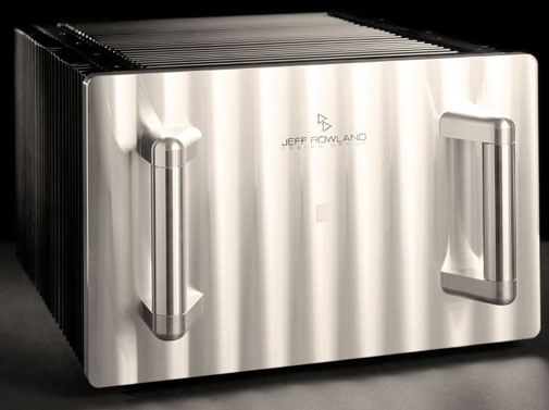 Jeff Rowland Design Group MC-606 Amplifier