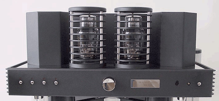 KR Audio VA340 integrated SET amplifier