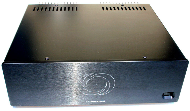 Luminance Audio KST 150