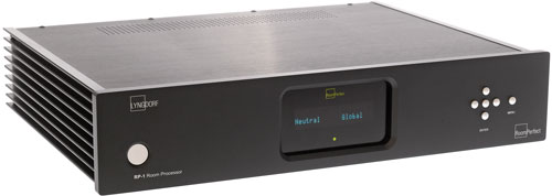 Lyngdorf RP-1 RoomPerfect Room Correction Device