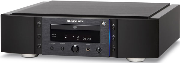 Marantz SACD KI Pearl CD Player