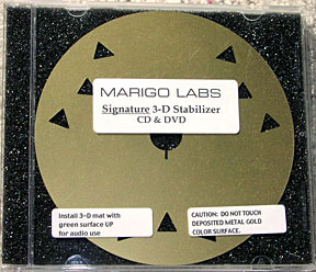 Marigo 3D Mat V2